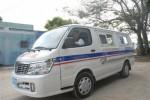 El servicio de ambulancias figura entre las principales prestaciones de salud en el territorio espirituano.