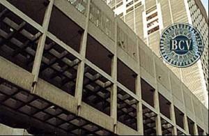 Banco Central de Venezuela (BCV).