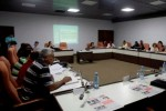 Comisiones de Trabajo de la Asamblea Nacional. Foto: Ismael Francisco/Cubadebate.