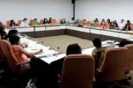 Comisiones del Parlamento cubano proseguirán sus sesones este martes.