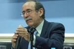 Agustín Lage director del Centro de Inmunología Molecular (CIM).