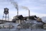 La industria azucarera figuró entre los renglones con crecimientos en la provincia.