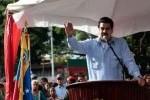 Maduro habló en la juramentación del nuevo gobernador de Guárico.