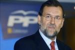 Mariano Rajoy, presidente del Gobierno español.