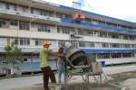 En el Hospital General Provincial se acomete la mayor inversión.