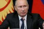 Putin llama a diálogo en Siria.