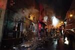 El incendio en la discoteca dejó un saldo de 231 muertos y 131 heridos.