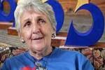 Irma Sechwerert fue recibida en el Congreso de la República por el legislador Sergio Tejada.