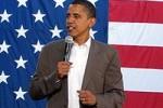 """Obama resulta """"demasiado"""" para lo que los recalcitrantes del Tea Party están dispuestos a aceptar."""