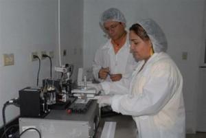 El Centro de Ingeniería Genética y Biotecnología (CIGB) de Santi Spíritus lleva más de 22 años de labor científica.