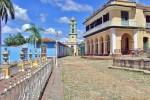 Trinidad se encuentra al borde de sus cinco siglos de vida.