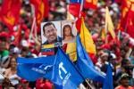 Los comunistas exhortan a marchar contra los planes desestabilizadores de la derecha, aliada a los intereses de Estados Unidos.