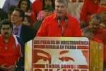 Toda Cuba es Chávez, toda América Latina y el Caribe, todos somos Chávez, expresó Díaz-Canel.