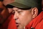 Diosdado Cabello fue ratificado como presidente de la Asamblea Nacional de Venezuela.