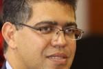 Elias Jaua, nuevo cancilleer de Venezuela.