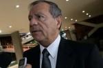 Enrique Castillo, canciller de Costa Rica realiza una visita oficial a Cuba.