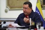 El ministro venezolano de Ciencias, Tecnología e Innovación aseguró que Chávez está en plenitud de facultades intelectuales.