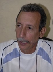 1- Para Héctor Hernández, subdirector provincial de la ONAT, la nueva ley incluye varios beneficios para los contribuyentes.