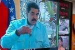 Maduro: Pude verlo en dos oportunidades, conversar con él, está consciente absolutamente del complejo proceso postoperatorio.