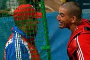 Según se ha divulgado el motivo de la exclusión de Pestano parece tener un matiz extradeportivo.