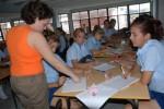 Los bachilleres intensifican la preparación para las pruebas de ingreso a la Educación Superior.