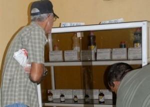 LABIOFAM produce en Cuba aproximadamente el 98 por ciento de los medicamentos de uso veterinario que demanda el país.