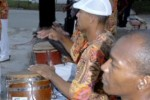La semana de la cultura en Trinidad está dedicada a la música como manifestación descollante en la región.
