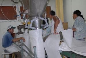 La estabilidad de la molida decide en la fabricación de este tipo de azúcar.