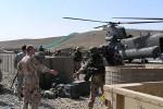 Especialistas han identificado problemas en todas las áreas de la actividad de reconstrucción en Afganistán.