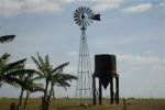 Sancti Spíritus cuenta con más de 650 molinos de viento para la extracción de agua.