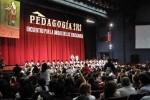A Pedagogía 2013 asisten especialistas de 31 países.