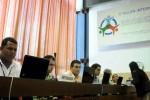 II Taller Internacional de Redes Sociales y Medios alternativos.
