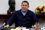 """Maduro comunicó que Chávez """"nos dijo que transmitiéramos su saludo al pueblo de Venezuela""""."""