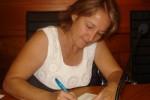 Marlene García Pérez tiene varias publicaciones dentro y fuera de Cuba.