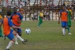 Los futbolistas espirituanos apenas pudieron vencer a Ciego de Ávila 1-0; en el resto del calendario solo encontraron derrotas y empates.