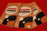 El libro Cuentos del arañero  reúne 175 historias contadas por Chávez. (foto: AIN)