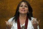 Liuba María Hevia realiza gira nacional, iniciada a mediados de febrero en La Habana.