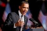 Obama señaló que si el Congreso no puede adoptar un paquete amplio, al menos debe aprobar un grupo de acciones de menor envergadura.