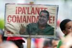 Maduro raticó la satisfacción del mandatario hacia el pueblo venezolano.