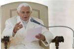 Benedicto XVI renunciará el jueves por la noche y luego los cardenales comenzarán las reuniones con miras al cónclave que elegirá un sucesor.