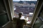 El Papa abandonará el pontificado el 28 de febrero, un gesto inédito en la historia reciente de la Iglesia.