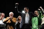 Correa ha materializado con creces todo lo que prometió.