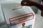Más de ocho millones de cubanos están convocados a ejercer su derecho al voto.