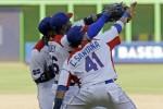 Los dominicanos se mantienen como los únicos invictos del certamen.