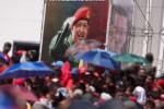 """Villegas reveló que en conversación con compatriotas de la oposición estos """"se muestran conmovidos y reflexivos ante el tsunami de amor por Chávez""""."""