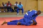 Judocas compiten en el Torneo Nacional de Judo. AIN FOTO/Oscar ALFONSO SOSA