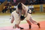 Judocas compiten en el Torneo Nacional de Judo con sede en el Polideportivo Yayabo. FOTO/Oscar ALFONSO