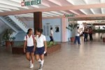 La Universidad de Ciencias Pedagógicas Capitán Silverio Blanco Núñez es una de las instituciones espirituanas que prestan ayuda internacionalista en materia educacional.