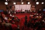 """""""Está dirección político-militar de la Revolución Bolivariana está unida, cohesionada y llama a todo el pueblo de Venezuela a unificarse"""", aseguró Maduro."""