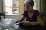 Bárbara Venegas ha investigado lo suficiente el período colonial de Trinidad.